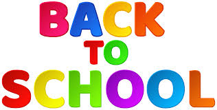 Back to School Text PNG Clip Art Image | Gallery Yopriceville -  High-Quality Images and Transparent PNG Free Clipart