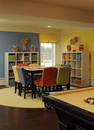 Pin By Masyitah Locman On Kids Room Game Room Family Traditional Family Rooms Family Room Design