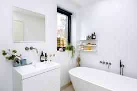 cost of a bathroom renovation