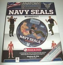 fitness ilite navy seals