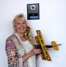 Penny Hamilton of Grand County to be inducted into Coloroado Aviation Hall  of Fame | SkyHiNews.com
