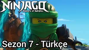 Ninjago  Sezon 7  Türkçe (Bölümler Açıklamada) - YouTube
