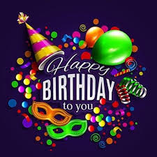 Image result for Images of happy Birthday""