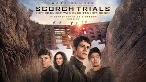 Maze Runner 1 / 2 The Scorch Trials ( 2 in 1 )/My own clip ♧ - YouTube