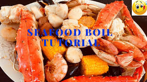 Seafood Boil Tutorial with Blove ...