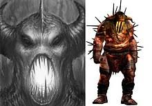 characters of god of war