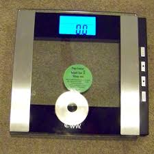 conair glass ysis scale review
