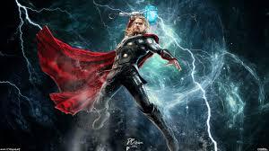 thor lightning 4k wallpapers top free