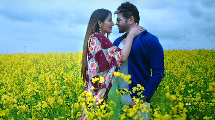 Happy Hardy And Heer Second 2nd Day Box Office Collection