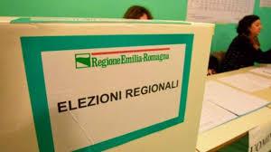 Affluenza elezioni regionali Emilia Romagna 2020   ore 19   60