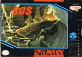 S.O.S. Achievements - Retro - Exophase.com