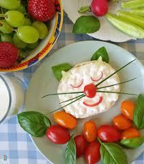 Kolorowe kanapki dla dzieci - 4 wesołe propozycje - 321 start DIY