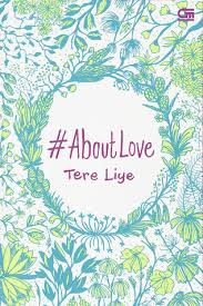 aboutlove by tere liye