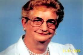 "Mary ""Polly"" Bowman Sandifer Obituary - Visitation & Funeral Information"