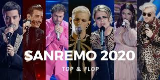 Sanremo 2020 tra top e flop. Da Diodato a Morgan, tutto il bene e ...