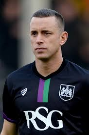 Bolton Wanderers complete signing of Bristol City striker Aaron Wilbraham |  The Bolton News
