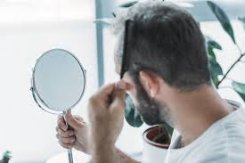 does use affect hair loss