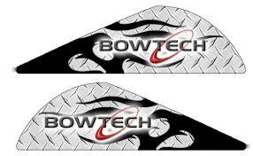 Bowtech Vane Decals By Arrowrap