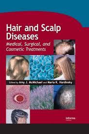 hair and scalp diseases cal