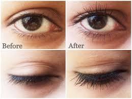 volume million lashes mascara review