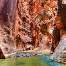 Zions 11 Photograph by Ingrid Smith-Johnsen