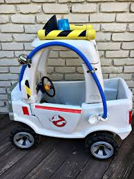 Diy Truck Cozy Coupe Makeover Southern State Of Mind Blog By Heather
