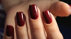 nail polish remover remove gel nails