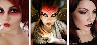 halloween devil makeup ideas for s