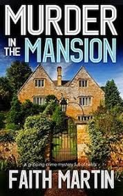Murder In The Mansion - Hillary Greene 9   My Black Library