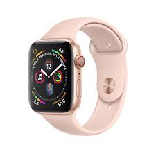 Refurbished Apple Watch Series 4 GPS + ...