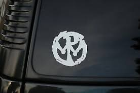 Pennywise Sticker Vinyl Decal V4 Car Window Punk Rock Nofx Bad Religion Ebay