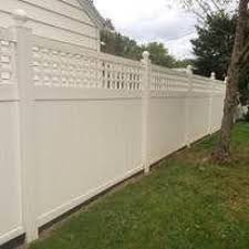 Weatherables Scottsdale 6 Ft H X 8 Ft W White Vinyl Privacy Fence Panel Kit Pwpr Sqlat 6x8 Vinyl Privacy Fence Privacy Fence Panels Fence Design