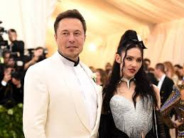 Grimes tells Elon Musk 'turn off your phone' after Tesla CEO's ...