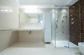 frameless glass shower screen singapore