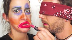 enterning you makeup challenges