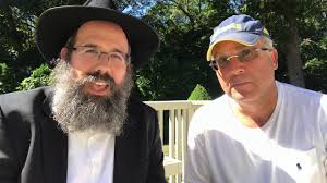 "Dean On The Street"" with Rabbi Adam Stein ""How To Fast!"" - YouTube"