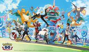 pokemon go wallpaper pokemon go video