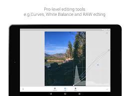 5 Aplikasi Edit Foto Terbaik Di Android 2