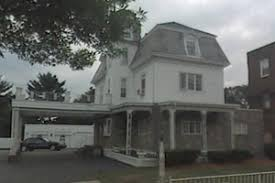 maurice w kirby funeral home winthrop