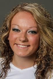 Kristen C. Smith - Women's Volleyball - Slippery Rock University Athletics