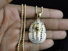 925 silver king tut tutankhamun real