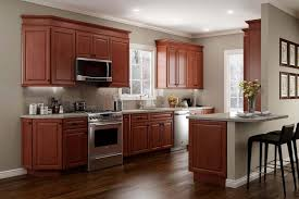 why is cherry wood cabinets the most
