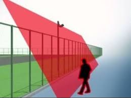 Invisible Laser Walls To Bolster Security Along Border With Pakistan In J K Youtube