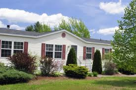 are manufactured homes er than