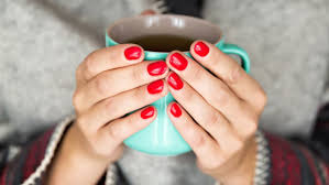 awful nail habits destroying your nails
