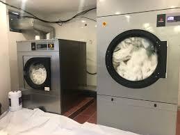 Hỏi đáp : Máy giặt chăn công nghiệp giá bao nhiêu ? May giat cong nghiep