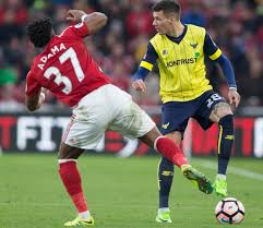 Marvin Johnson close to Middlesbrough move from Oxford United ...