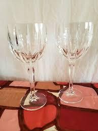 waterford crystal stemware marquis