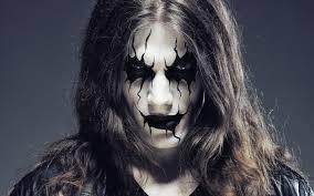 corpse makeup black metal saubhaya makeup