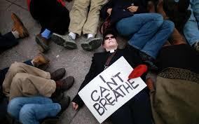 New York Police Department fires officer in Eric Garner case ...